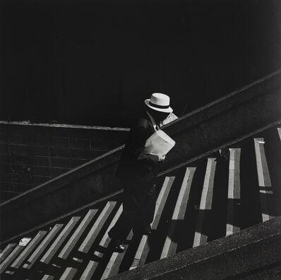 Issei Suda, 'Shinjuku', 1977
