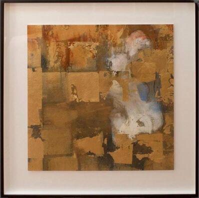 Maria Luisa Hernandez, 'Aurum 2', 2015