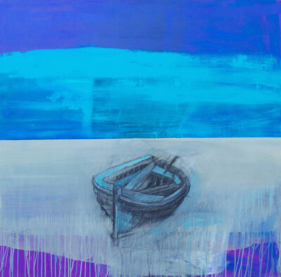 Hosni Radwan, 'Out of Place #4', 2017