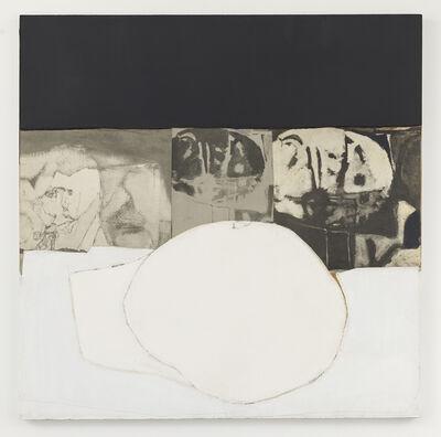 Rudolf Baranik, 'Napalm Elegy 20', 1973
