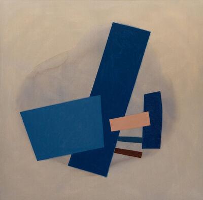 William Perehudoff, 'AC 91-011', 1991