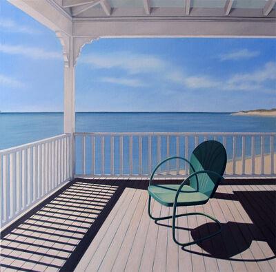 Linda Pochesci, 'On the Porch 4', 2019