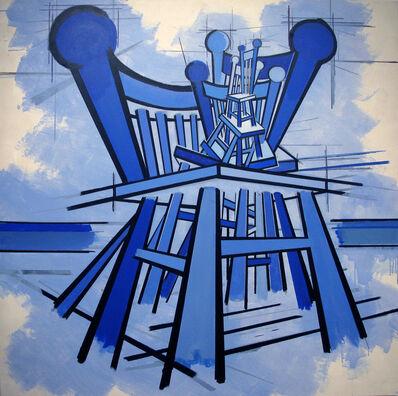 John MacGregor, 'The Seats of God Generational', 2012