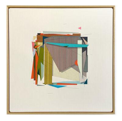 Michael Moncibaiz, 'Through A Crack In The Pavement #1', 2021