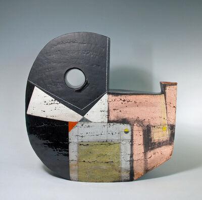 Sheryl Zacharia, 'Hollow Moon', ca. 2018
