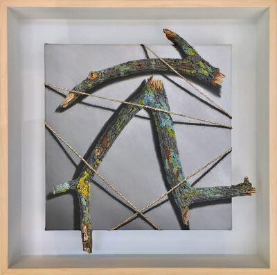 Otto Duecker, 'Nature Bound', 2019