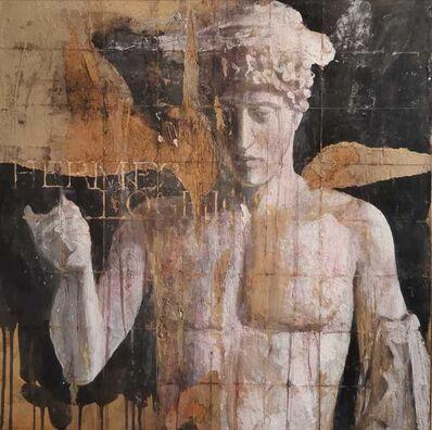 Michelino Iorizzo, 'Hermes Loghios', 2012