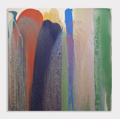 John M. Armleder, 'Evasions', 2014