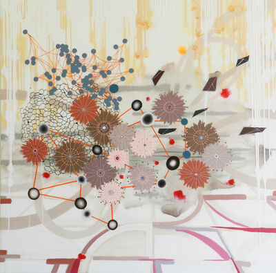Heather Patterson, 'Adaptation', 2016