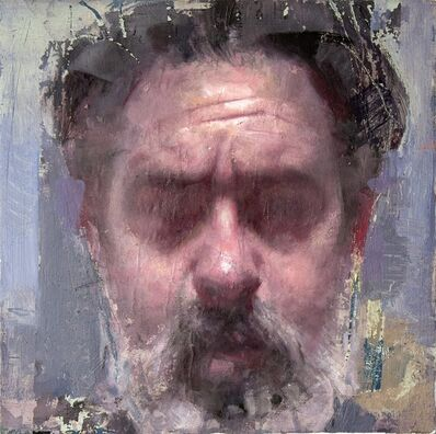 Daniel Hughes, 'Self Portrait', 2020