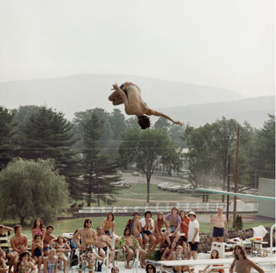 The Anonymous Project, 'High Dive 1972', 2021