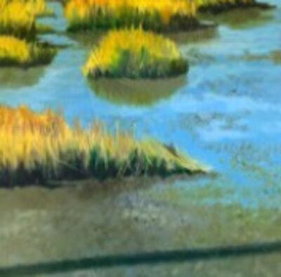 Ellen Sinel, 'Tidal Marshes II', 2016