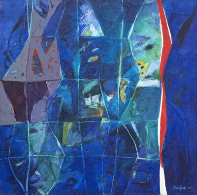 Jae Kon Park, 'Untitled ', 1992