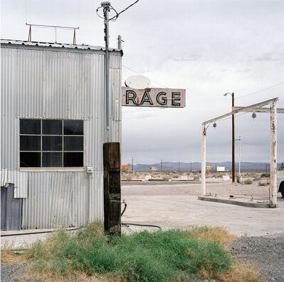 Jeff Brouws, 'Rage, Baker, California', 2004