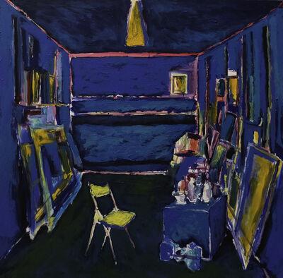 Mohammed Kazem, 'Studio 1', 2007