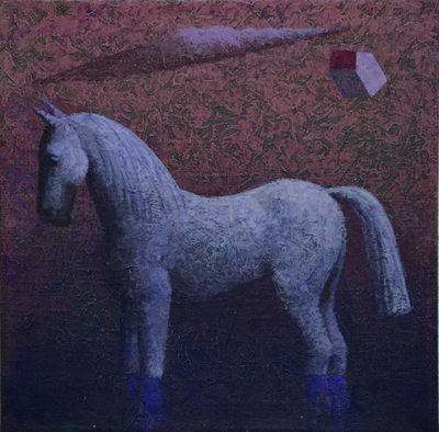 Matthias Brandes, 'Cavallo', 2015