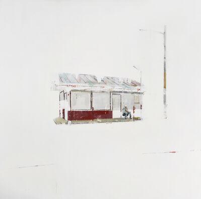 Brett Amory, 'Waiting #71', 2010