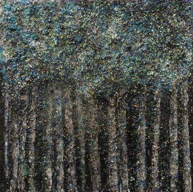Haleh Mashian, 'Azul', 2019