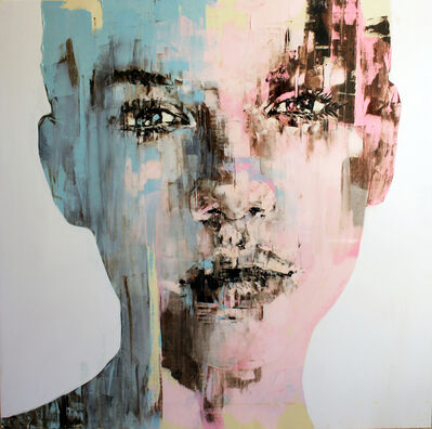 Marco Grassi Grama, 'Belleza Bianca', 2017