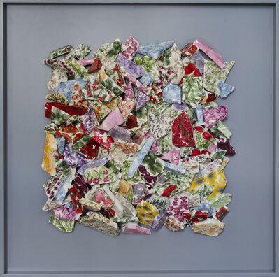 Burçak Bingöl, 'Broken II', 2013