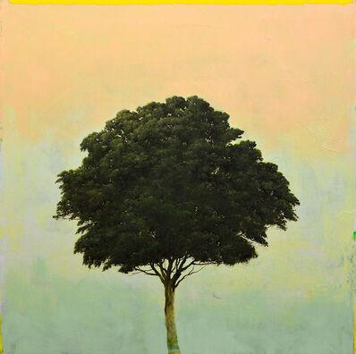 Robert Marchessault, 'Verde Acendente', 2018