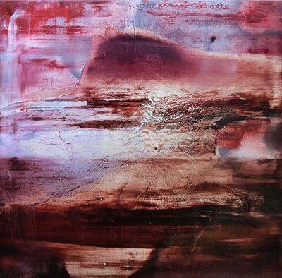 Joshua Hagler, 'Inner Ear', 2016