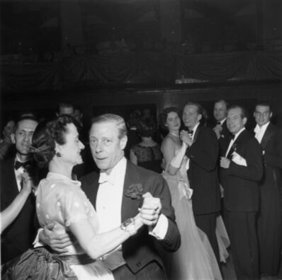 Slim Aarons, 'The Windsors', 1953