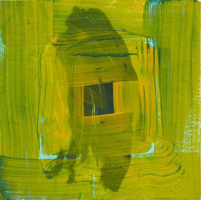 Howard Hodgkin, 'Heat', 2012
