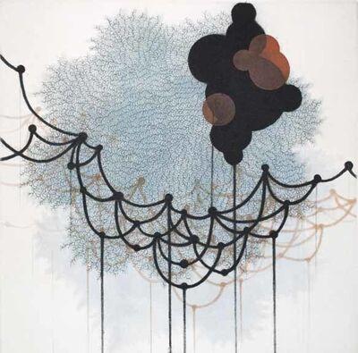 Seiko Tachibana, 'fractal-ssi-1c', 2017