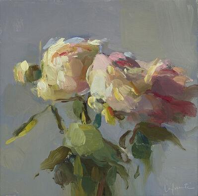 Christine Lafuente, 'Peony Bouquet', 2017