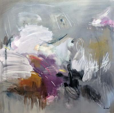 Mélanie Arcand, 'Onze heure onze, la chance', 2018