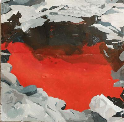 Hernan Salamanco, 'Volcano', 2016