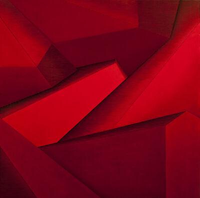 AURORA CID, 'El escondite del faraon', 2015