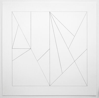 Ellie Ga, 'Ostomachion 17, 152 B', 2014