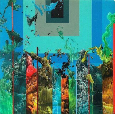 Linda Mieko Allen, 'Supernatura VII', 2016