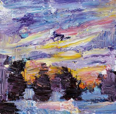 Marcel Kahhak, 'Sunset', 2019