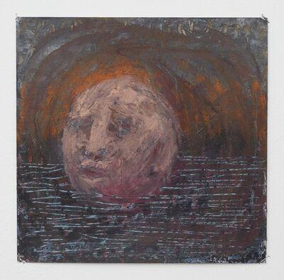 Alexandra Wiesenfeld, 'earth man float', 2016