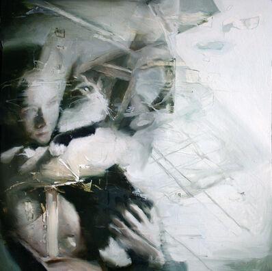 Britt Snyder, 'Mittens', 2015