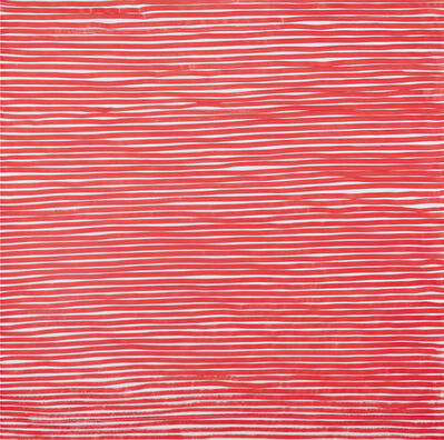 Norman Mooney, 'Line Drawing #11', 2014