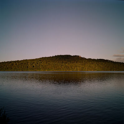 Allison V. Smith, 'Lake, July 2013', 2013