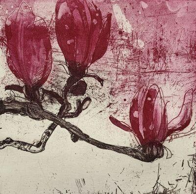 Marta Wakuła-Mac, 'Magnolia 1', 2009