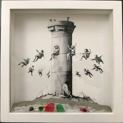 Banksy, 'Walled Off Hotel Box Set ', 2018