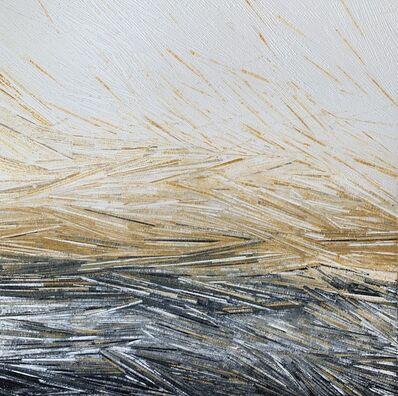 Carole Jury, 'Glimmer of Hope, Series 2019', 2019