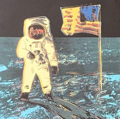 Andy Warhol, 'MoonWalker', 1986