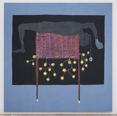 Amadou Sanogo, 'Sans titre', 2019