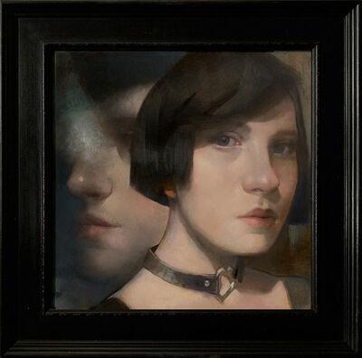 Hans van der Leeuw, 'Double Muse', 2019