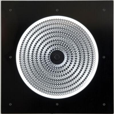 Gruppo MID, 'Disco Stroboscopico ', 1968/2012