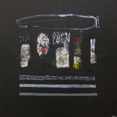 Guillaume Seff, 'Ensemble'