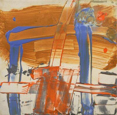 Frank Wimberley, 'Winkle', 2009