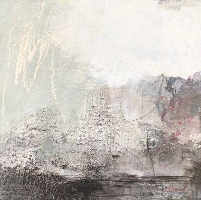Deborah Fine, 'Dark Terrain IV', 2018